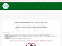 womansclubofredbank.org