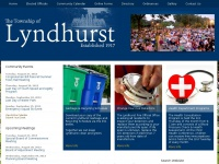 The Official Website of The Township of Lyndhurst, NJ :::: Home