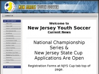 njyouthsoccer.com