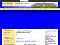 Chesterfield Township School District / Overview