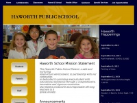 Haworth Public School