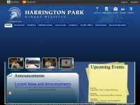 Harrington Park School District / Overview