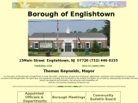 Borough of Englishtown