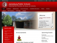 Jamesburg Public School District / Overview