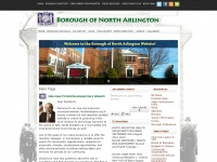 North Arlington, NJ | Borough of North Arlington