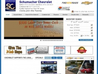 Schumacherchevy.net