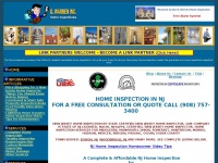 New Jersey Home Inspection NJ Home Inspectors - Prices Start at $199