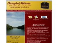 matawanborough.com