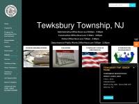 Tewksburytwp.net