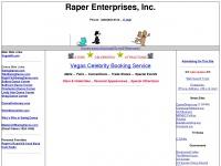 raper.com