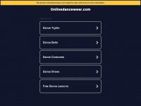 onlinedancewear.com