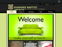 shawneechurch.org