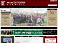 Red Bank Regional High School District / Homepage