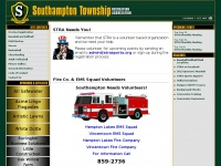 Southampton Township Rec Association