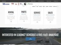 hktruck.com