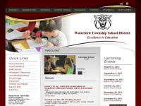 Waterford Township School District
