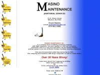 masinomaintenance.com