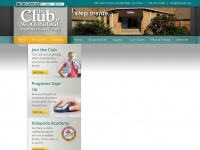 Theclub.org