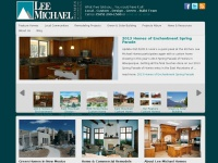 Lee Michael Homes & Custom Remodels in Albuquerque NM