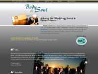 body-and-soul-band.com
