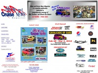 Welcome to Show and Cruise News