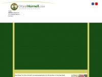 cityofhornell.com