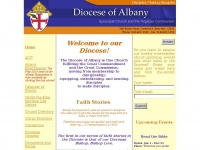 Albanyepiscopaldiocese.org
