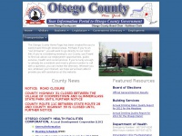 otsegocounty.com