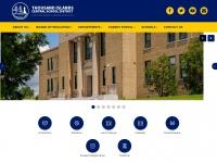 1000islandsschools.org Thumbnail