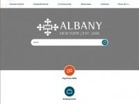 Albanyny.gov