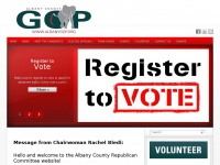Albanygop.org