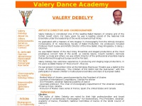 valerydance.com