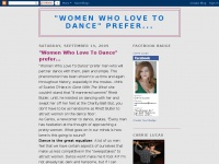 womenwholovetodance.blogspot.com