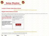 salsarhythm.com