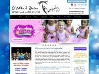 dsdanceandmusic.com