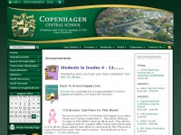 Copenhagen Central School - CCS Knights Homepage