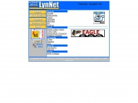 LynNet - An ISP Serving Central NY