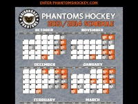 phantomshockey.com
