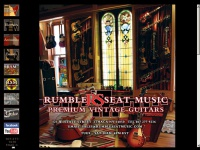 rumbleseatmusic.com
