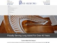 hbmillwork.com