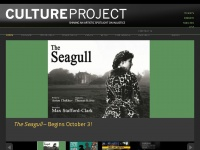 cultureproject.org Thumbnail