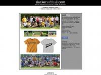 slackersoftball.com