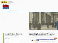 Newyorkfamilyhistory.org