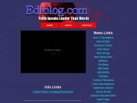Ediblog.com - Editorial Blogs On The Edge