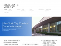 Queens Criminal Lawyer - New York, New York Criminal Defense Attorney