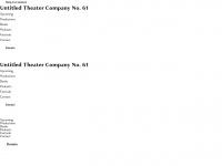 untitledtheater.com