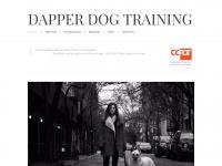 dapperdogtraining.com