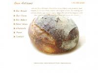 orwasherbakery.com