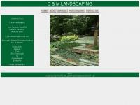 c-mlandscaping.com