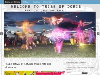 Tribeofdoris.co.uk